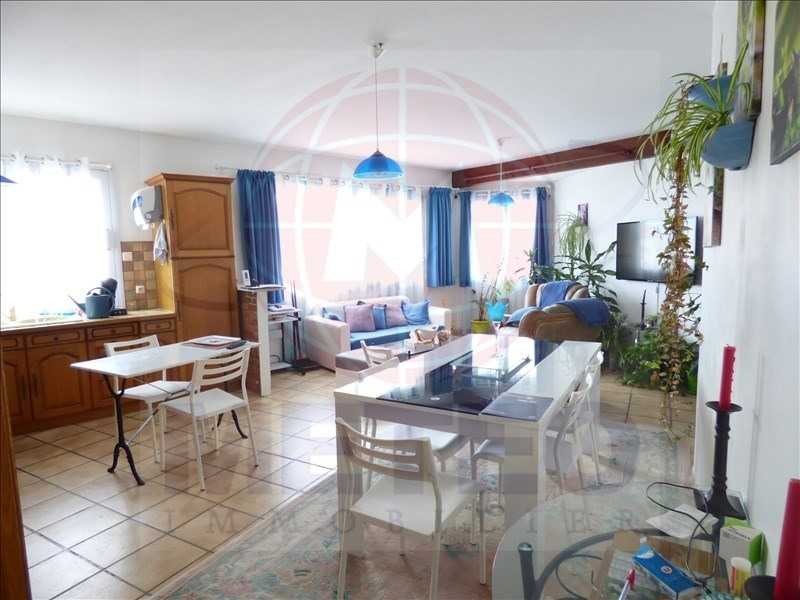 Sale apartment La tranche sur mer 128 400€ - Picture 1