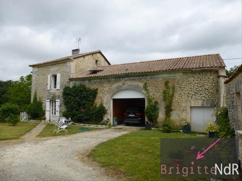 Vente maison / villa Riberac 281748€ - Photo 4