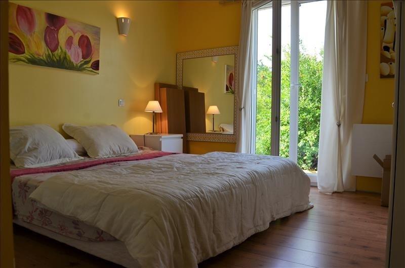 Sale house / villa Caraman 220000€ - Picture 6
