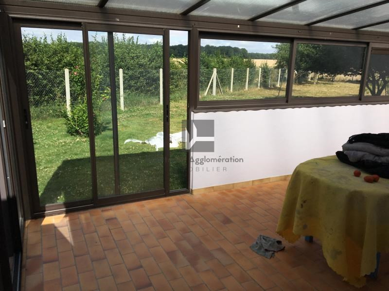 Sale house / villa Illiers combray 131 800€ - Picture 2
