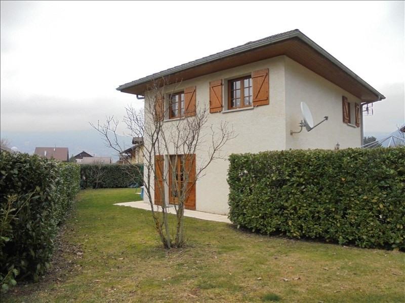 Vente maison / villa Scionzier 296000€ - Photo 1