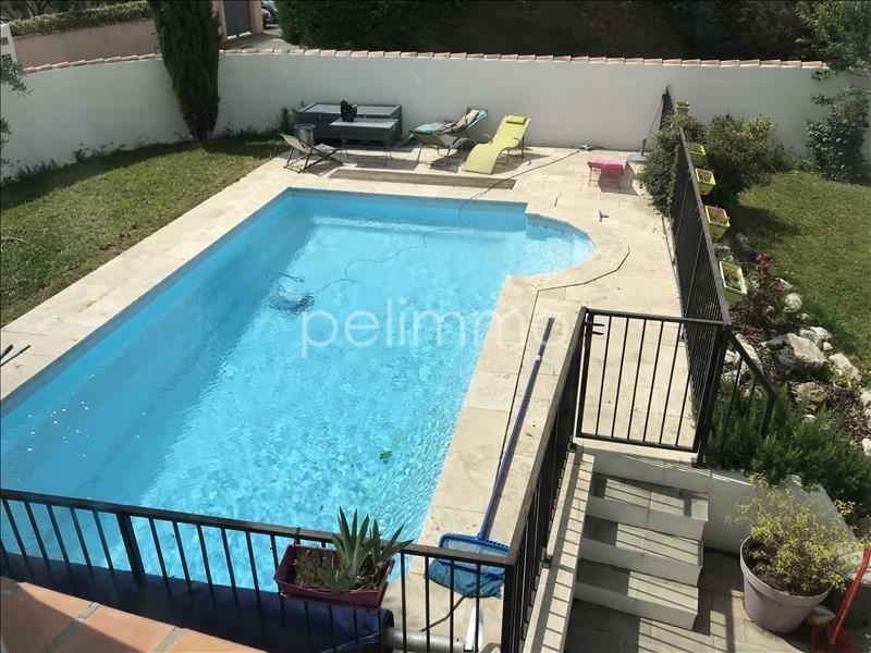 Sale house / villa Lancon provence 449000€ - Picture 3