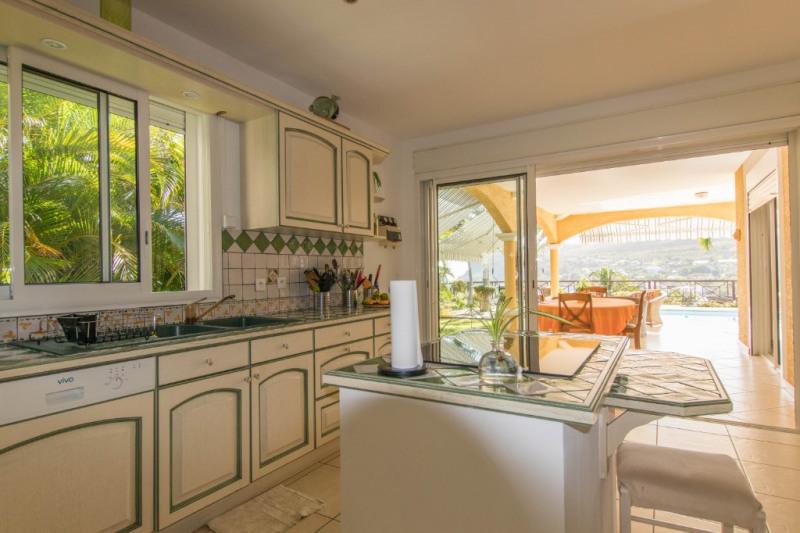 Deluxe sale house / villa Saint gilles les bains 811200€ - Picture 5