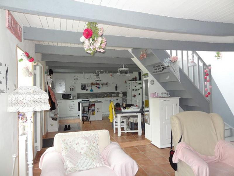 Sale house / villa Saint martin des pres 119000€ - Picture 15