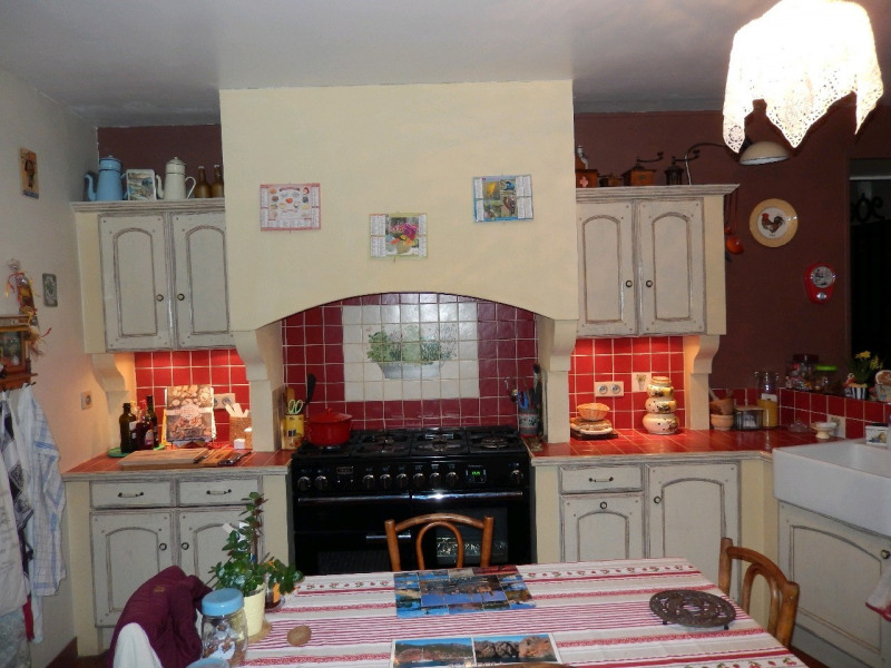 Sale house / villa Neuilly en thelle 375000€ - Picture 3