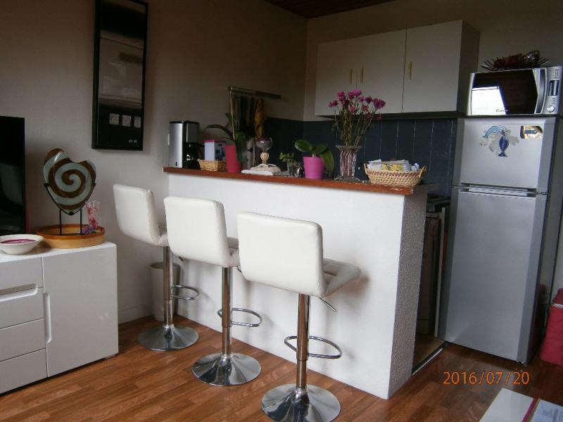 Sale apartment Quimper 59675€ - Picture 3