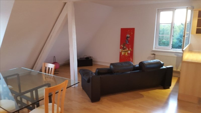 Rental apartment Strasbourg 880€ CC - Picture 5