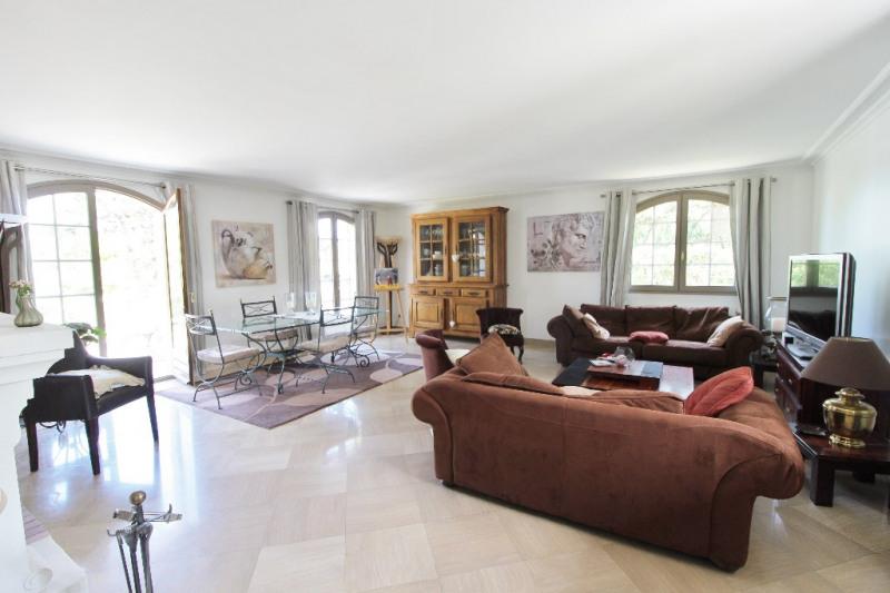 Vente de prestige maison / villa Saint didier au mont d'or 1290000€ - Photo 5