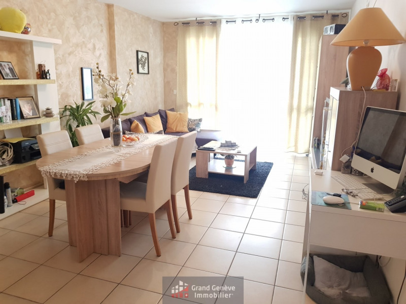 Vente appartement Ambilly 299 000€ - Photo 1