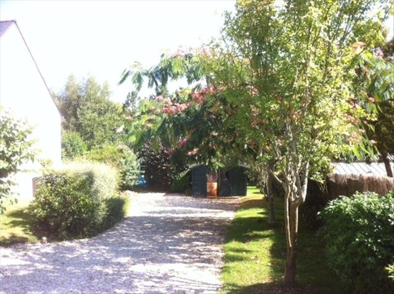 Vente maison / villa Plougoumelen 257000€ - Photo 1