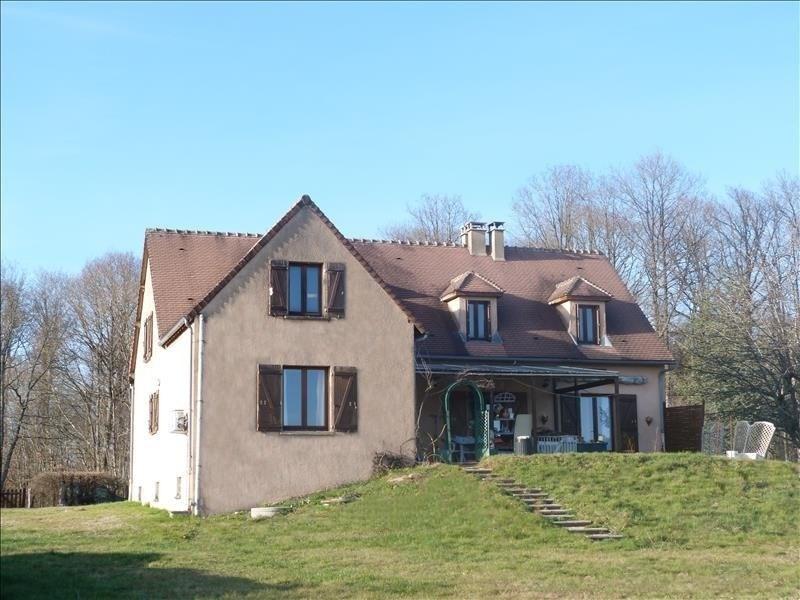 Vente maison / villa Secteur toucy 180000€ - Photo 1