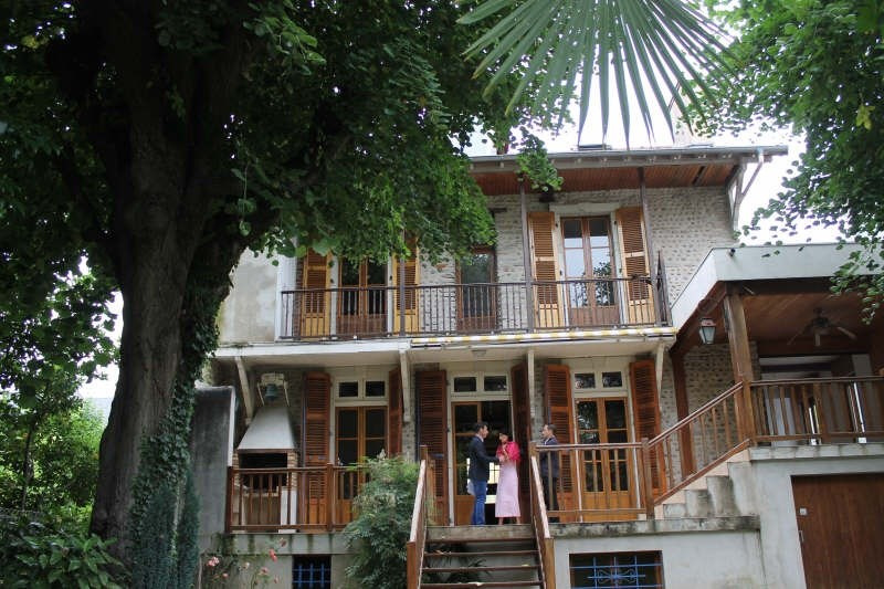 Sale house / villa Pau 463 000€ - Picture 1
