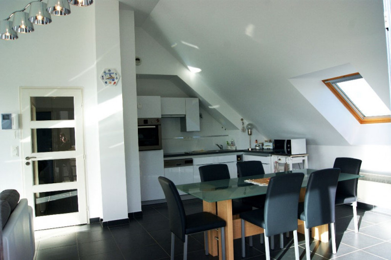 Sale apartment Merlimont 243 000€ - Picture 5