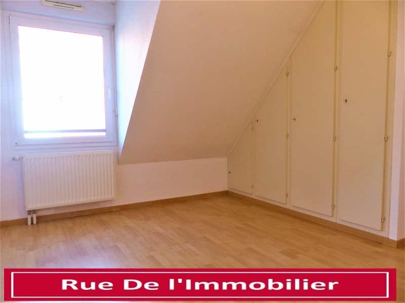 Vente appartement Oberhoffen sur moder 159490€ - Photo 4