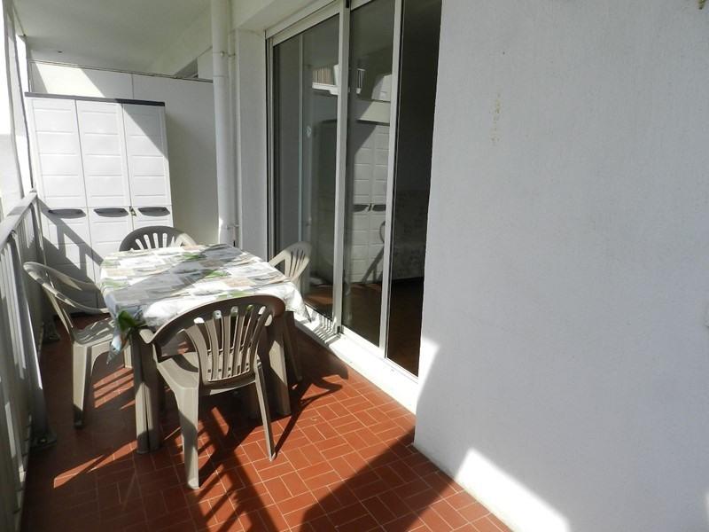 Location vacances appartement La grande motte 390€ - Photo 6
