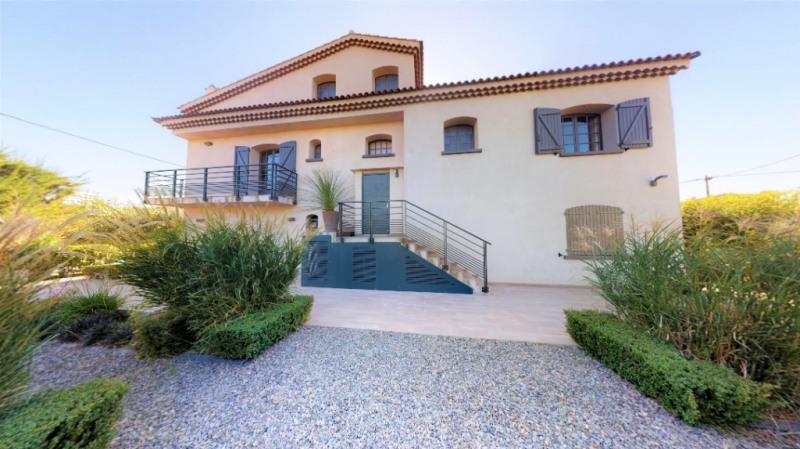 Vente de prestige maison / villa Saint cyr sur mer 1570000€ - Photo 2