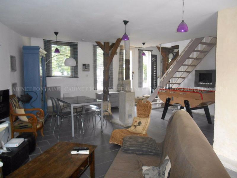 Vendita casa Oroer 105000€ - Fotografia 2