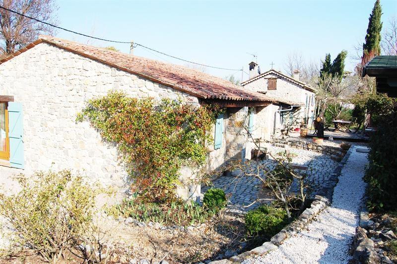 Immobile residenziali di prestigio casa Fayence 680000€ - Fotografia 3