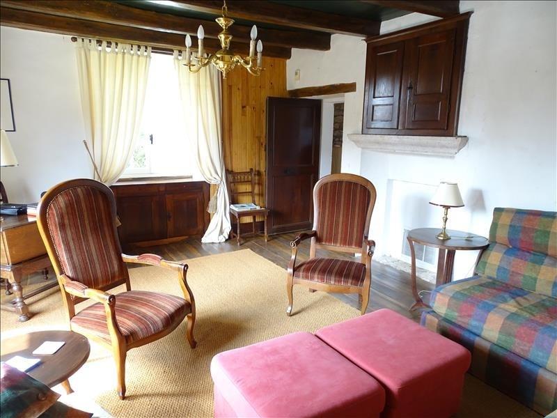 Vente maison / villa Secteur recey s/ource 97000€ - Photo 13