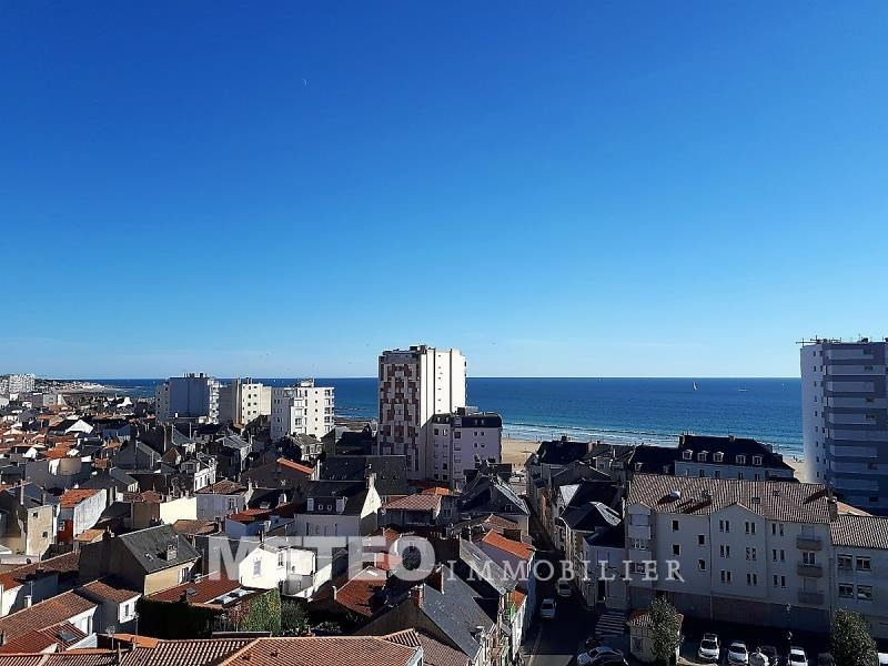 Sale apartment Les sables d'olonne 491 800€ - Picture 1