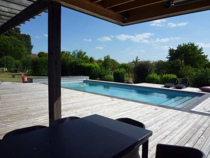 Sale house / villa Cognac 623 000€ - Picture 16
