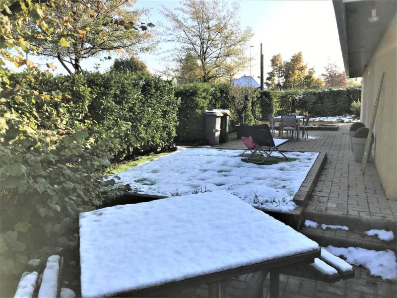 Vente maison / villa Meyzieu 479000€ - Photo 12