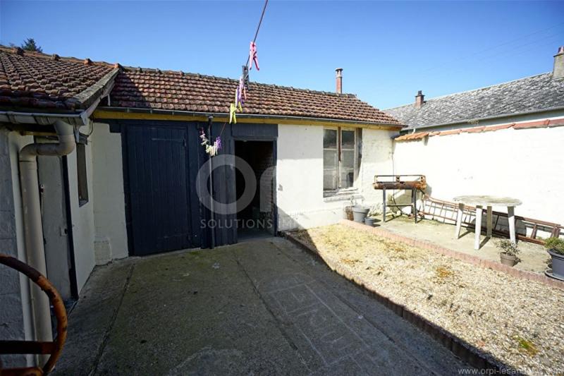 Vente maison / villa Les thilliers-en-vexin 107000€ - Photo 9