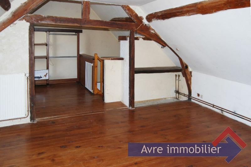 Vente maison / villa Verneuil d'avre et d'iton 107500€ - Photo 6