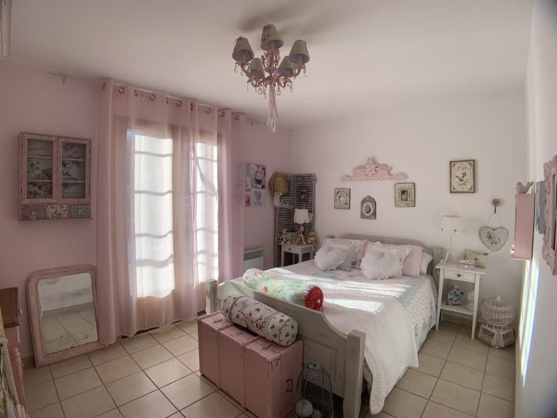 Sale house / villa Vallon pont d'arc 269000€ - Picture 7