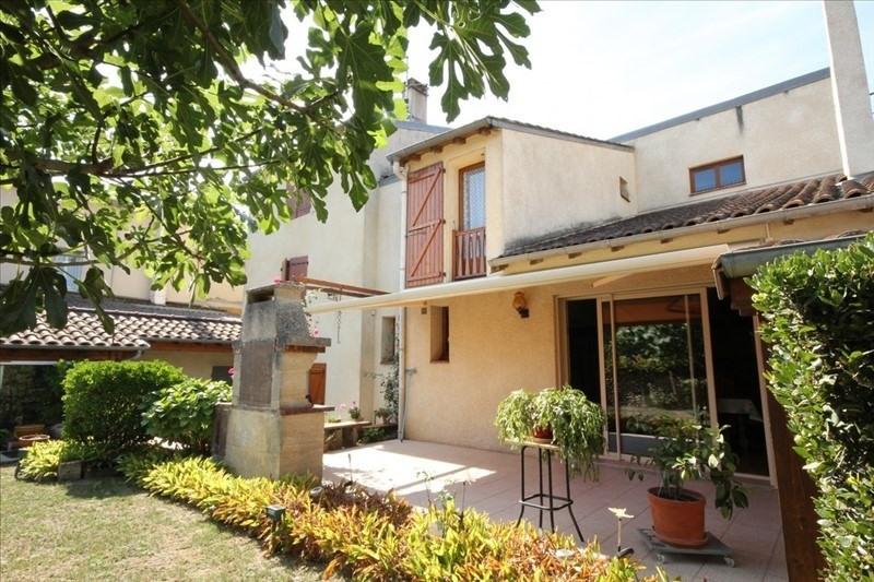 Vente maison / villa Mirepoix 273000€ - Photo 1