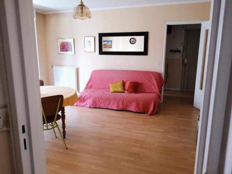 Revenda apartamento Evry 118000€ - Fotografia 5
