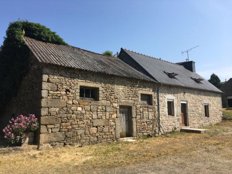 Sale house / villa Saint nicolas du pelem 56600€ - Picture 1