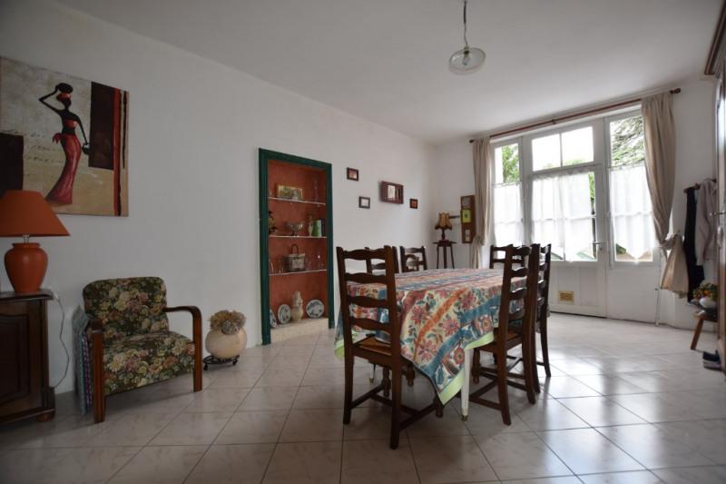 Sale house / villa Chemille sur deme 156600€ - Picture 4