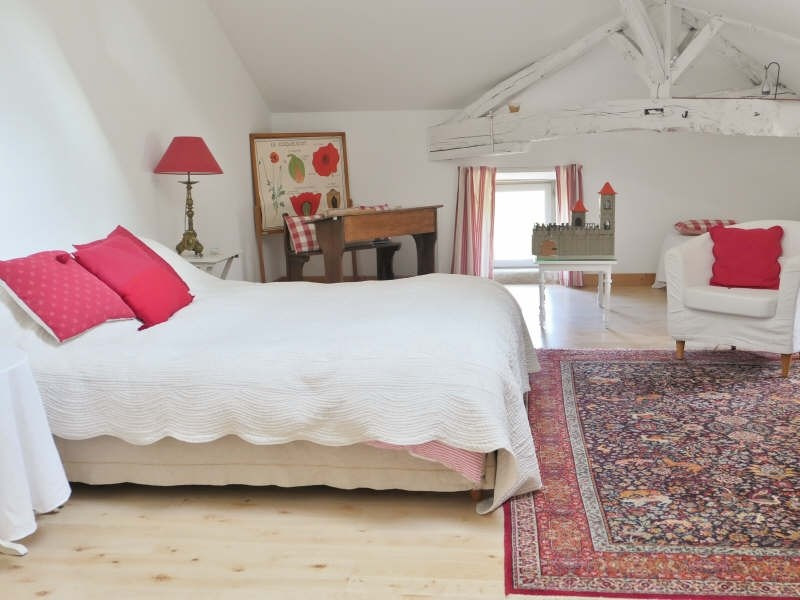 Sale house / villa La romieu 440000€ - Picture 6