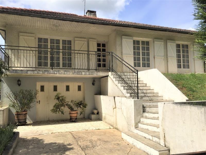 Sale house / villa Roches premarie andille 129600€ - Picture 1