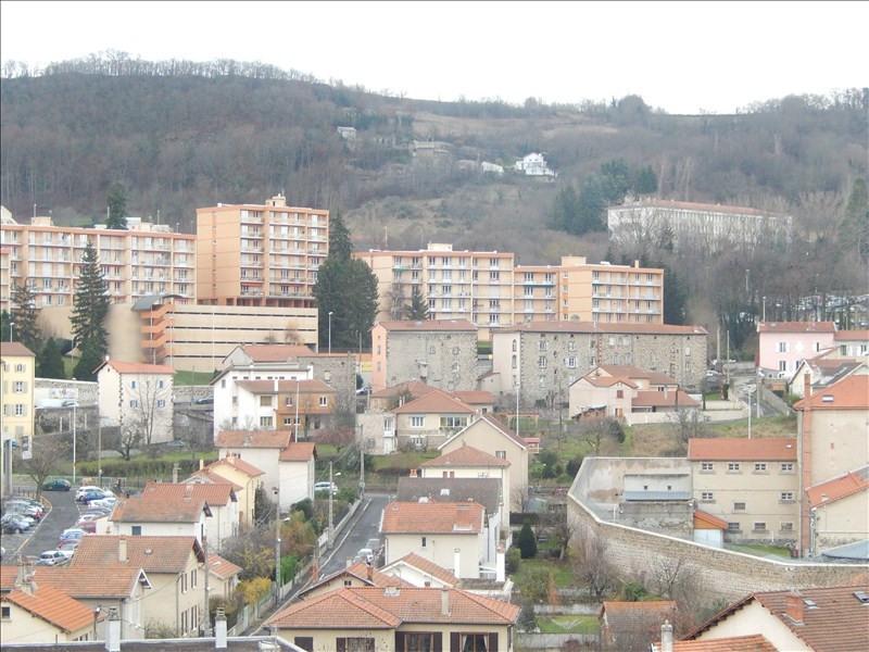 Location appartement Le puy en velay 568€ CC - Photo 8
