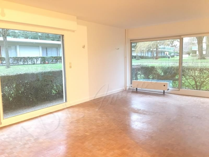 Sale apartment Chantilly 299000€ - Picture 8