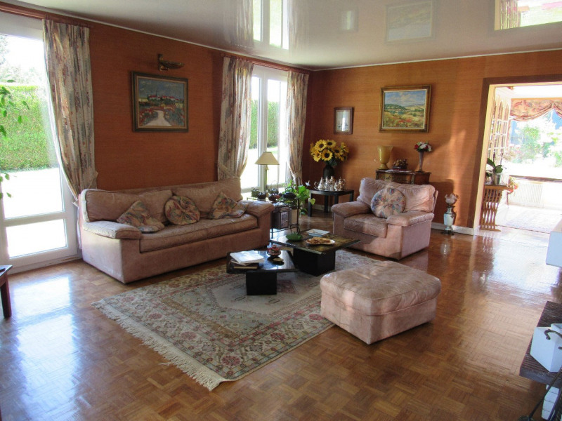 Vente maison / villa Lesigny 469000€ - Photo 2