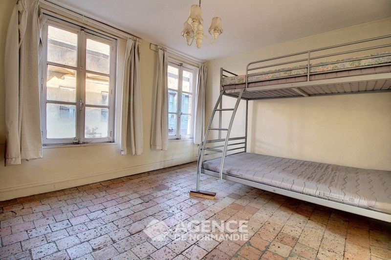 Produit d'investissement maison / villa Le sap 35 000€ - Photo 5
