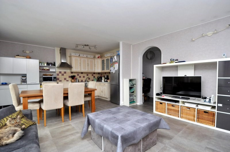 Sale apartment Bruyeres le chatel 165000€ - Picture 3
