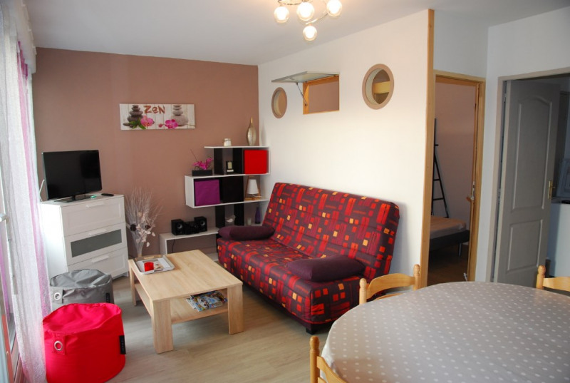 Vente appartement Royan 127500€ - Photo 3