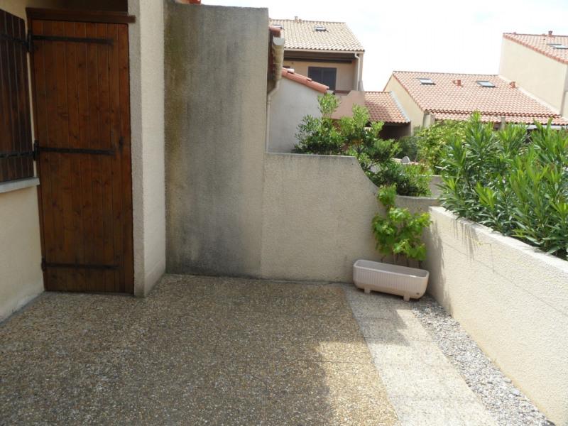 Location vacances maison / villa Port leucate 194,44€ - Photo 2