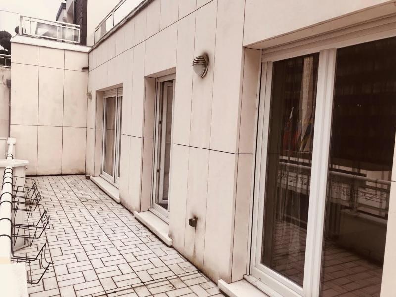 Location appartement Strasbourg 795€ CC - Photo 8