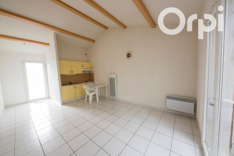 Vente maison / villa La tremblade 133 500€ - Photo 2