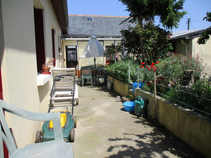 Sale house / villa Saint malo 233 200€ - Picture 5