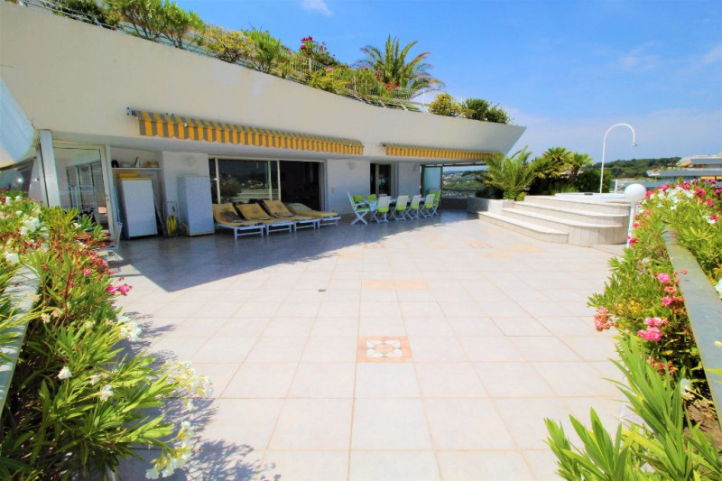 Deluxe sale apartment Villeneuve loubet 1 990 000€ - Picture 3