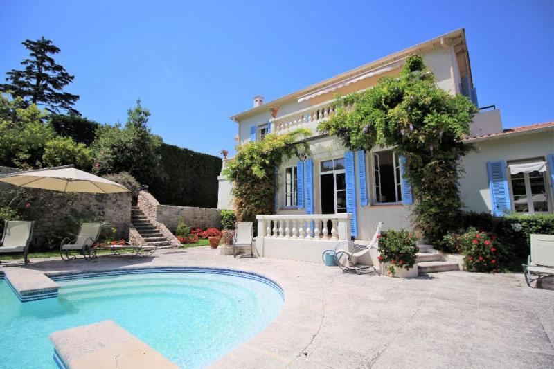 Vente de prestige maison / villa Cap d antibes 13800000€ - Photo 3