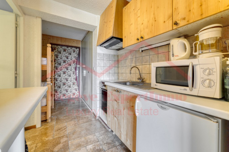 Vente appartement Combloux 126 000€ - Photo 4