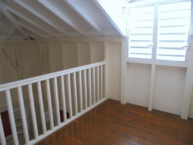 Sale house / villa St francois 275000€ - Picture 6