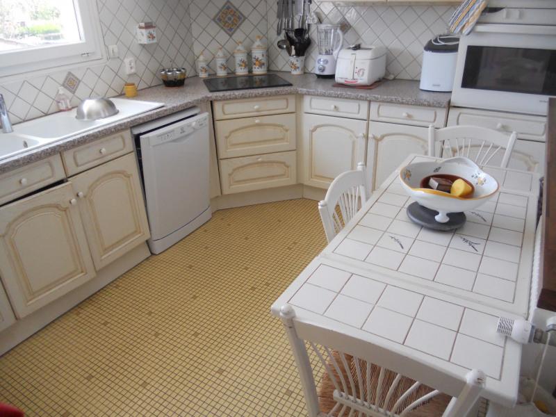 Location vacances appartement Royan 788€ - Photo 6